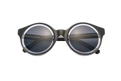 Italian Kyme Sunglasses-Óptica Gran Vía Barcelona