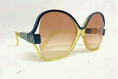 Sunglasses Balenciaga Vintage -Optica Gran Vía Barcelona