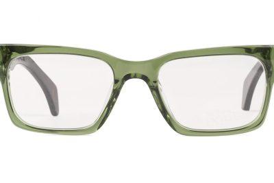 Glasses Retro Style ROBADORA by Raval Eyewear-Óptica Gran Vía Barcelona