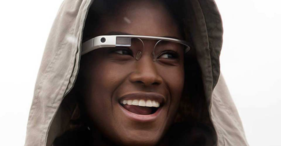 """Google Glass"" serán integrados a gafas con receta"