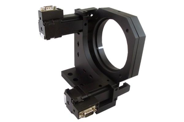 Электронноуправляемый держатель для оптического зеркала ...