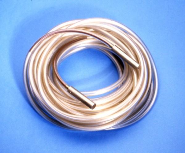 20 metre optical fibre bundle 1966-7