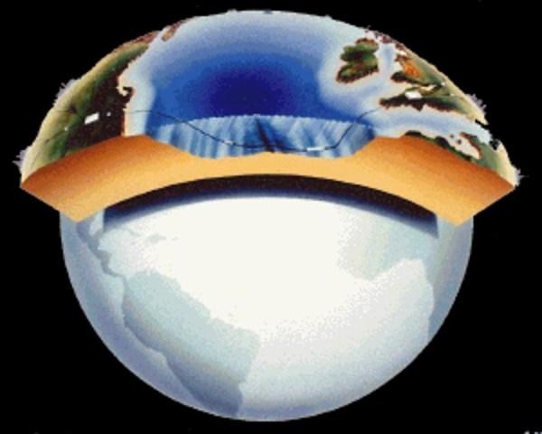 Undersea Globe