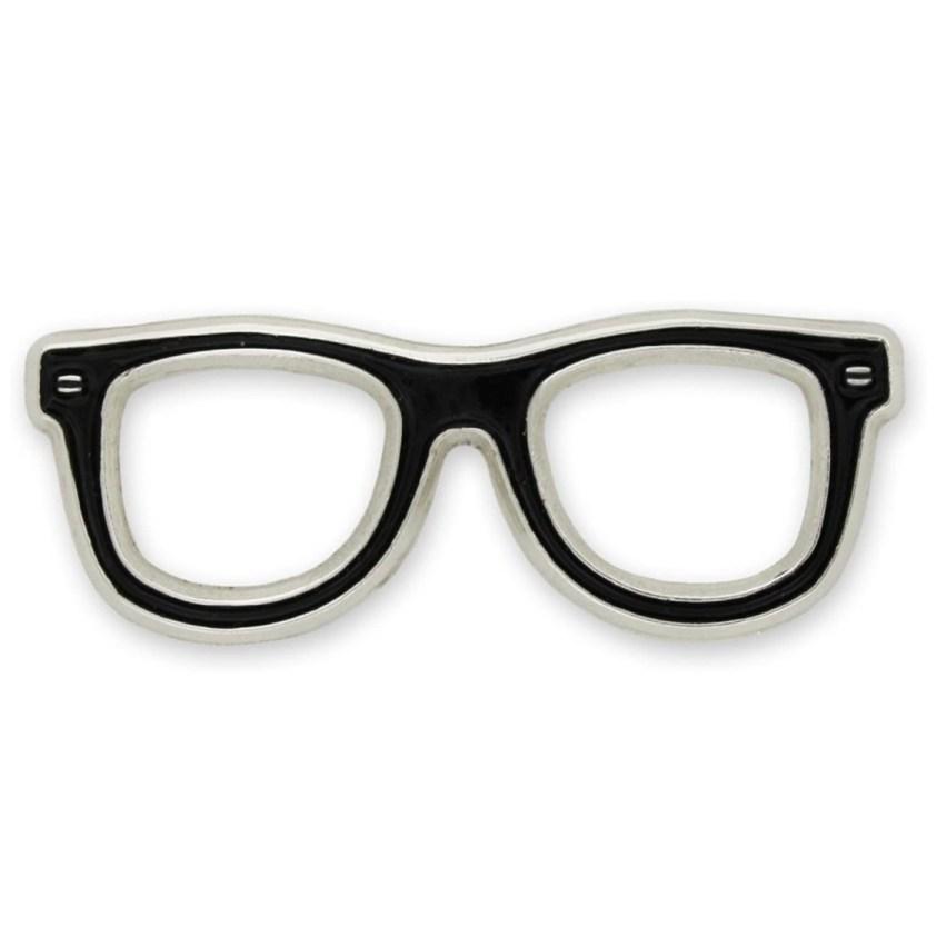 glasses pin