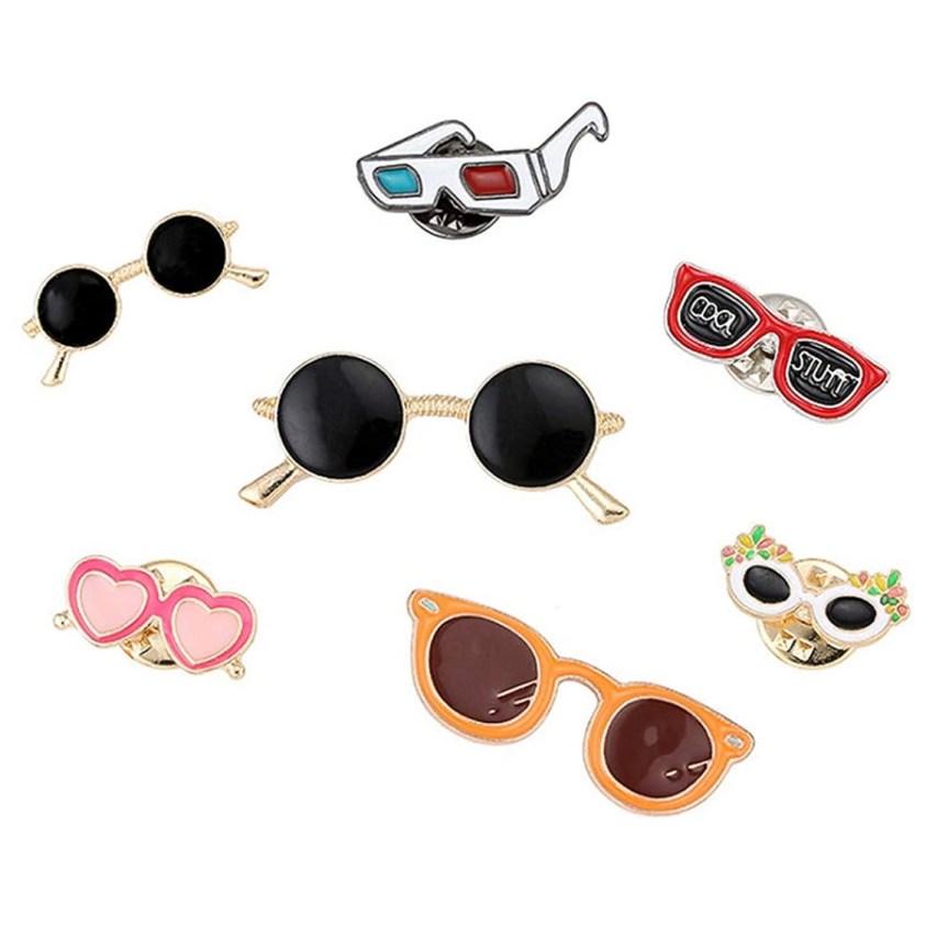 glasses pins