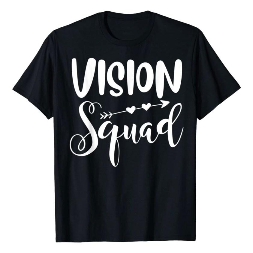 vision squad shirt
