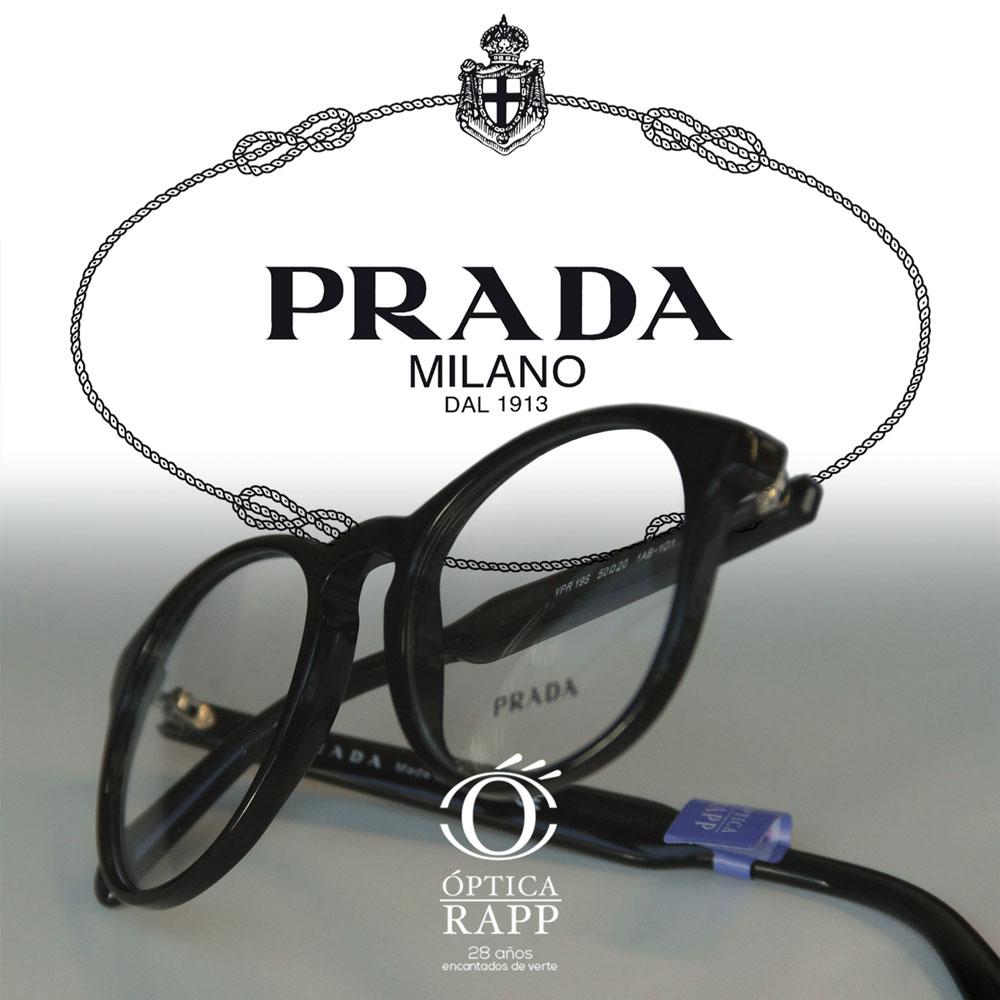 Prada VPR19