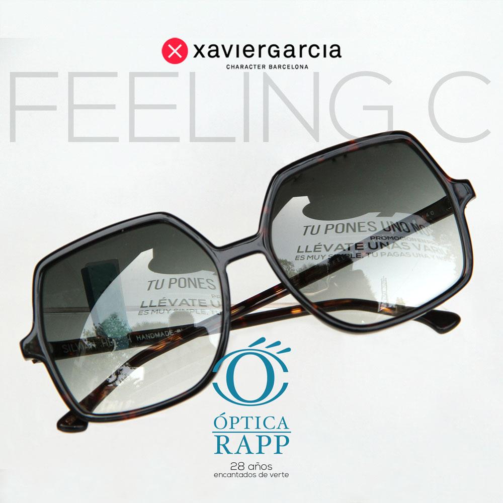 Optica-Rapp-La-Laguna-Xavier-Garcia-FEELINGC-01