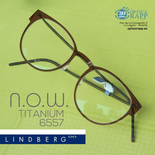 Optica-Rapp-La-Laguna-Slide-Catalogo-Lindberg-Air-Titanium-6557-01