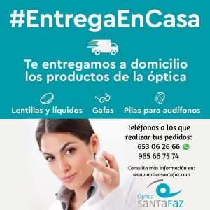 campaña-entregaencasa-visionis-www.opticasantafaz.com-optica-santafaz-san-vicente-del-raspeig