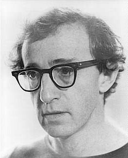 91ee4c6b36e Topping the chart we have Woody Allen with his trend-setting