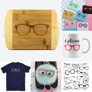 I heart opticians