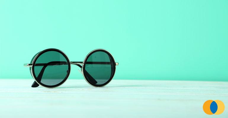 Benefícios dos Óculos de Sol