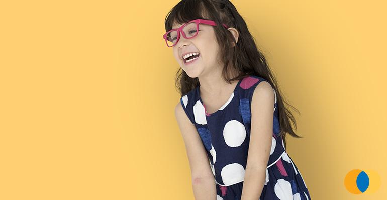 Óculos de Criança_Opticlasse