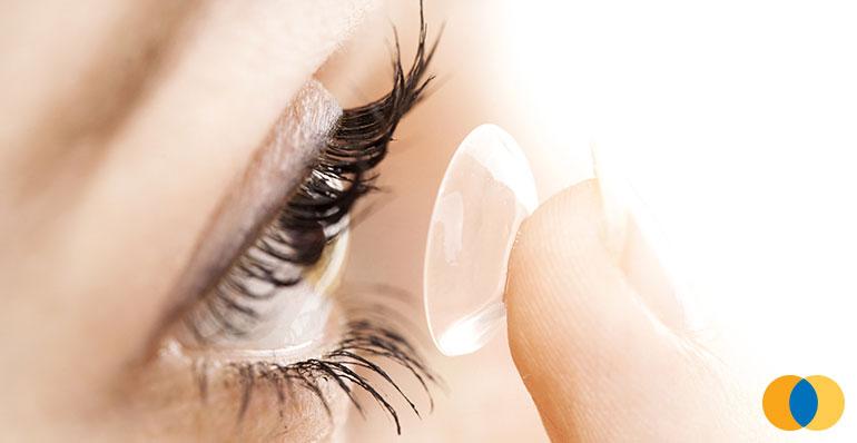 8157fe78f Principais Vantagens das Lentes de Contacto | Opticlasse