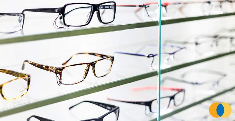 b64e667ec Como escolher as armações de óculos mais indicadas para si | Opticlasse