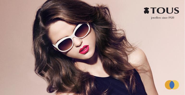 óculos de sol Tous