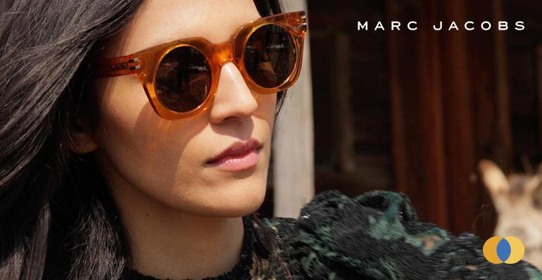 62eb6b99f Óculos de Sol Marc Jacobs: as celebridades que usam a marca!