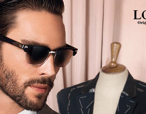Já conhece a nova coleção de óculos de sol Lozza?