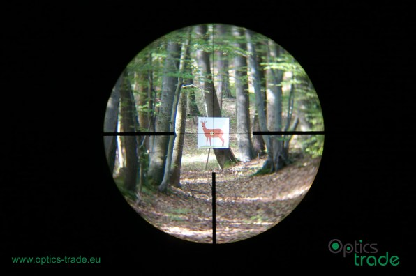 Leica ERi 3-12x50 reticle 4a at 6x