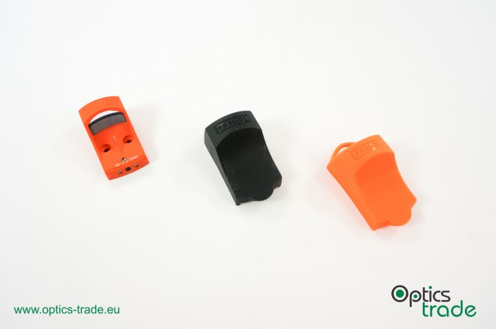 Docter Sight C safety orange