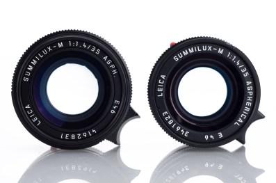 Leica Asph