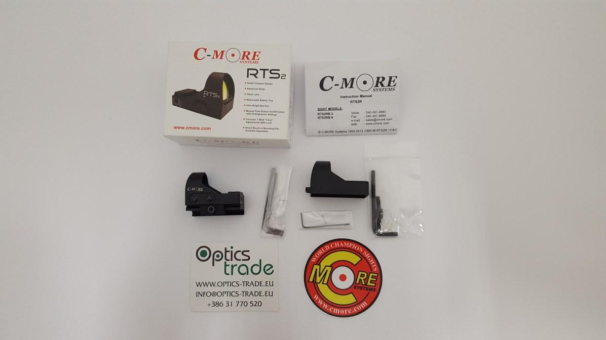 C-more RTS2