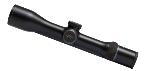Blaser Infinity 2.8–20x58 iC