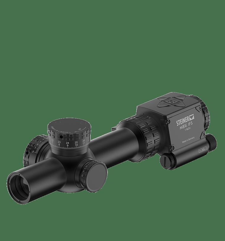 MX8i IFS 1–8x24