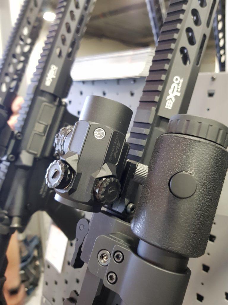 Primary Arms SLXZ-25