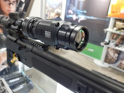 Bering Optics HOGSTER™ Thermal Clip-On Attachment