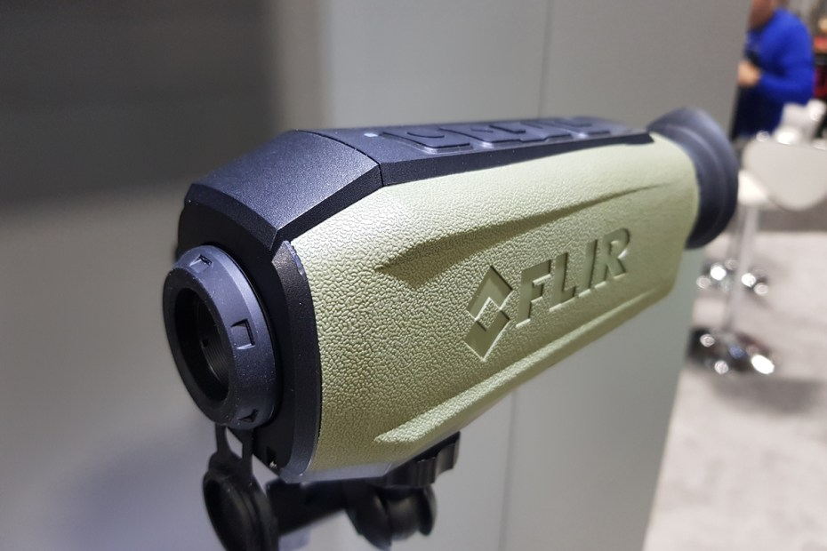 FLIR Scion OTM thermal monocular
