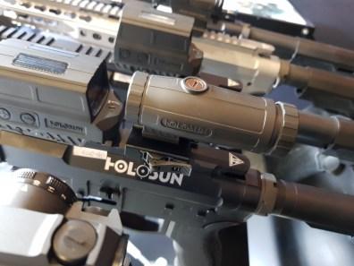 Holosun HE512C-GR Reflex Sight