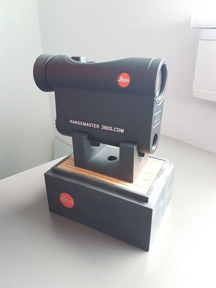 Leica Rangemaster LRF 2800COM
