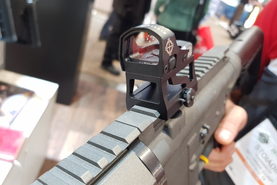 Sightmark Shot Mini M-Spec