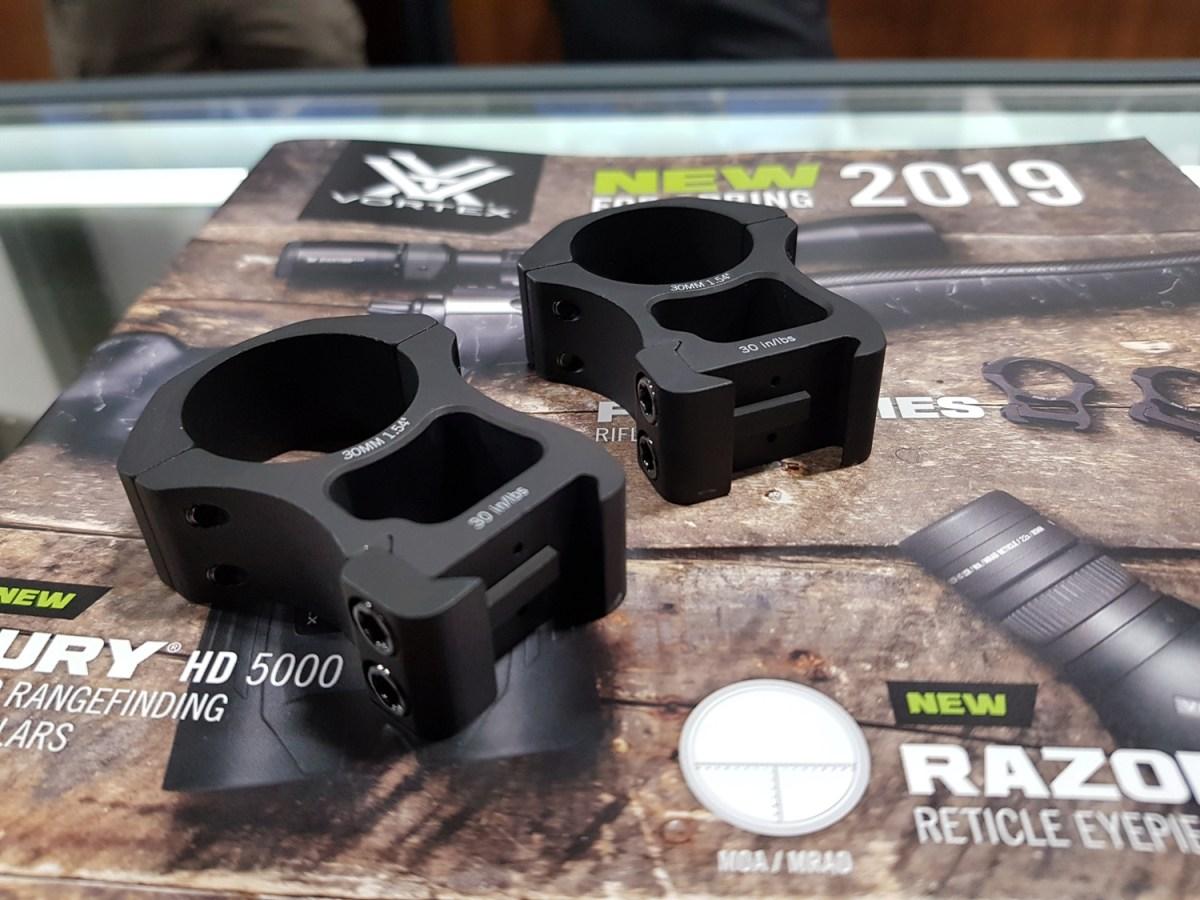 Vortex Pro Series Mount