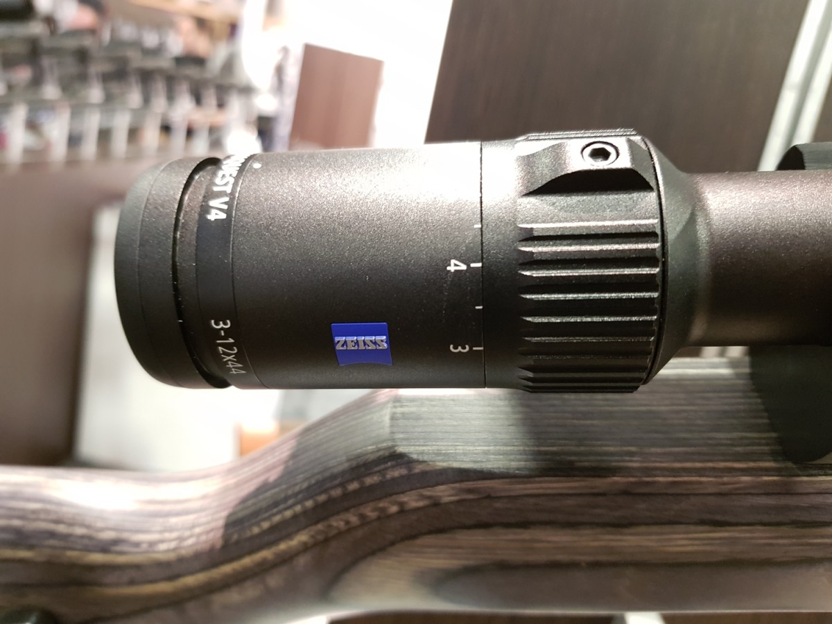 Zeiss Conquest V4 3-12x44