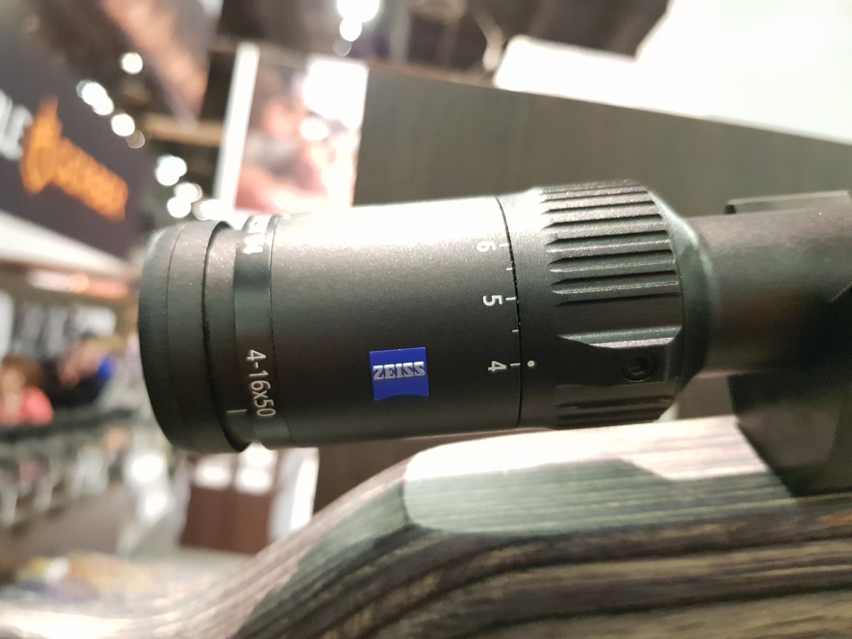 Zeiss Conquest V4 4-16x50