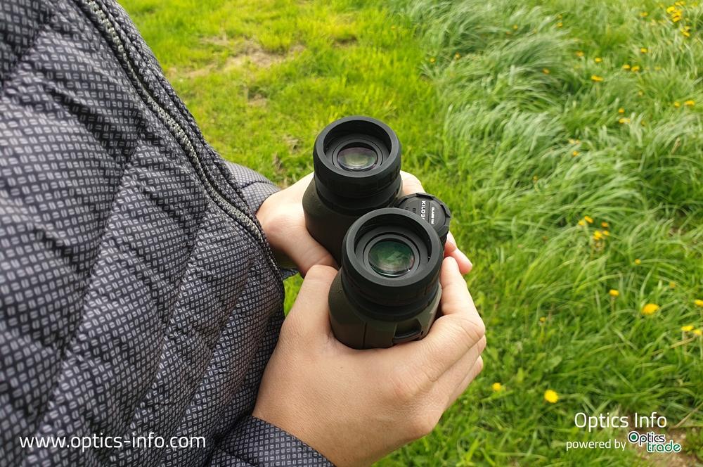 Sig Sauer KILO3000BDX rangefinding binoculars