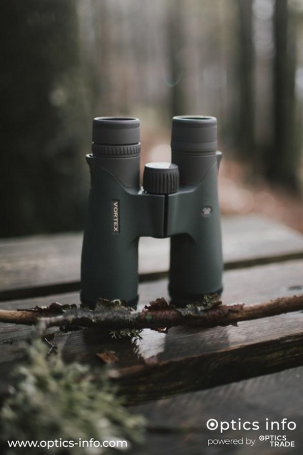 Vortex Razor UHD binoculars