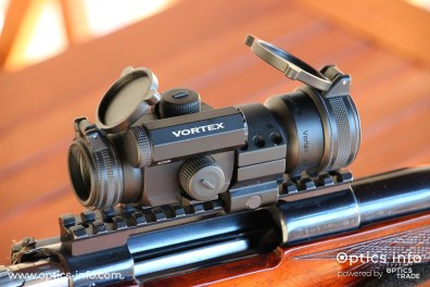 Vortex StrikeFire II
