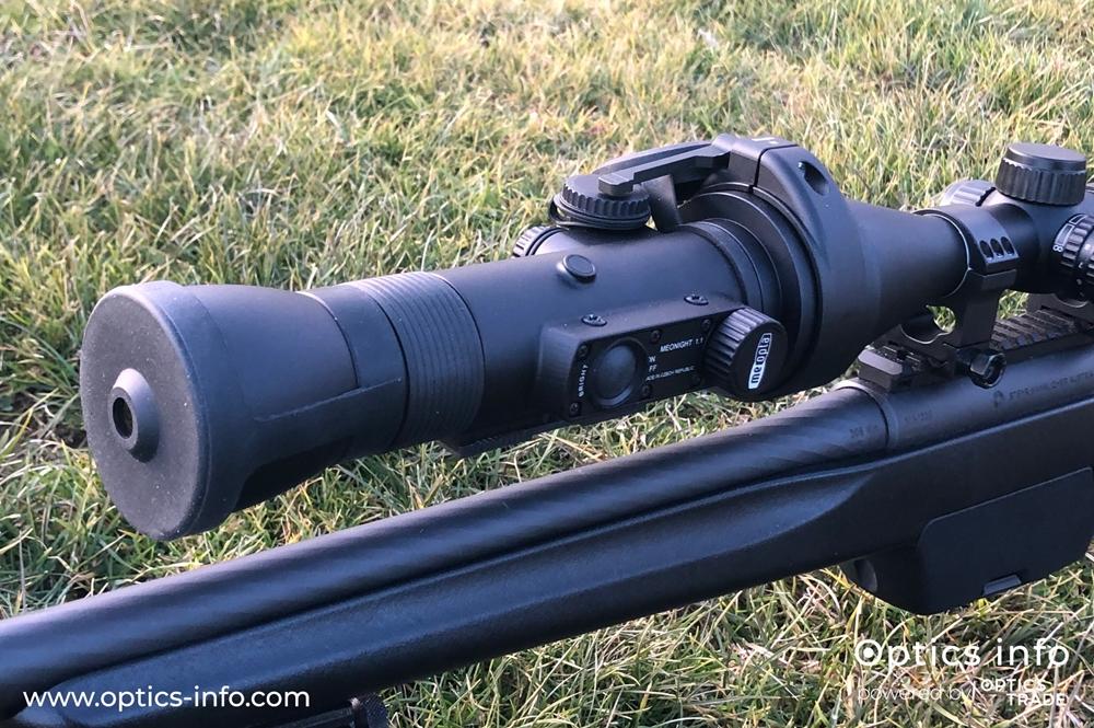 Meopta MeoNight 1.1 analog night vision device