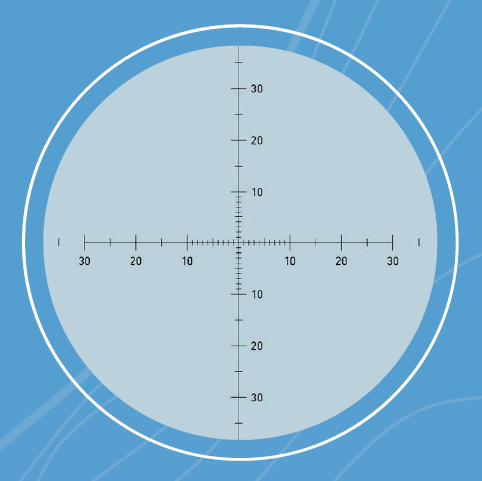 Meopta Meostar B1 Reticle