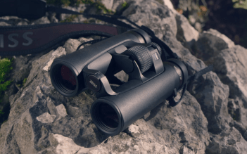 Zeiss Victory SF Compact Binoculars