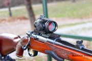 Test: Hawke Vantage 1x30 Red Dot Sight