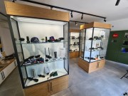 The Opening of Optics-Trade's retail store in Slovenia