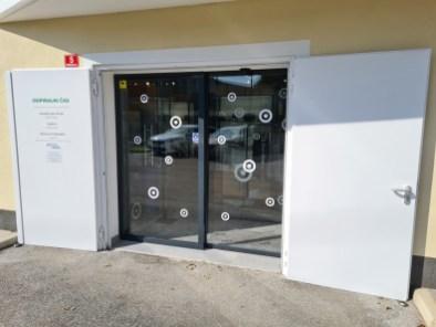 Optics-Trade Retail Store in Slovenska Bistrica
