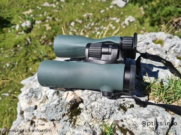 Swarovski NL Pure 10x42