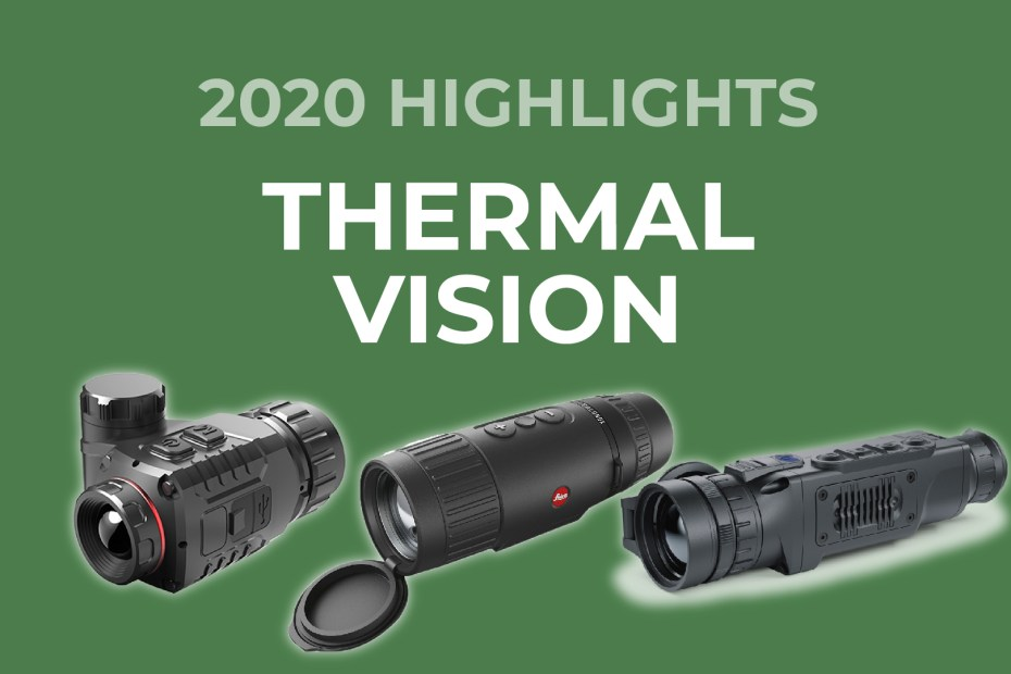 Thermal Vision 2020 Highlights
