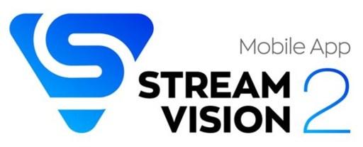 Pulsar Stream Vision 2 - Mobile App Logo (source: Pulsar)